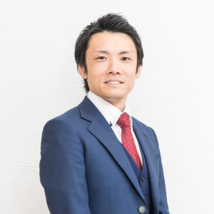 名古屋婚活スクールROOTS代表コーチ永谷隆行